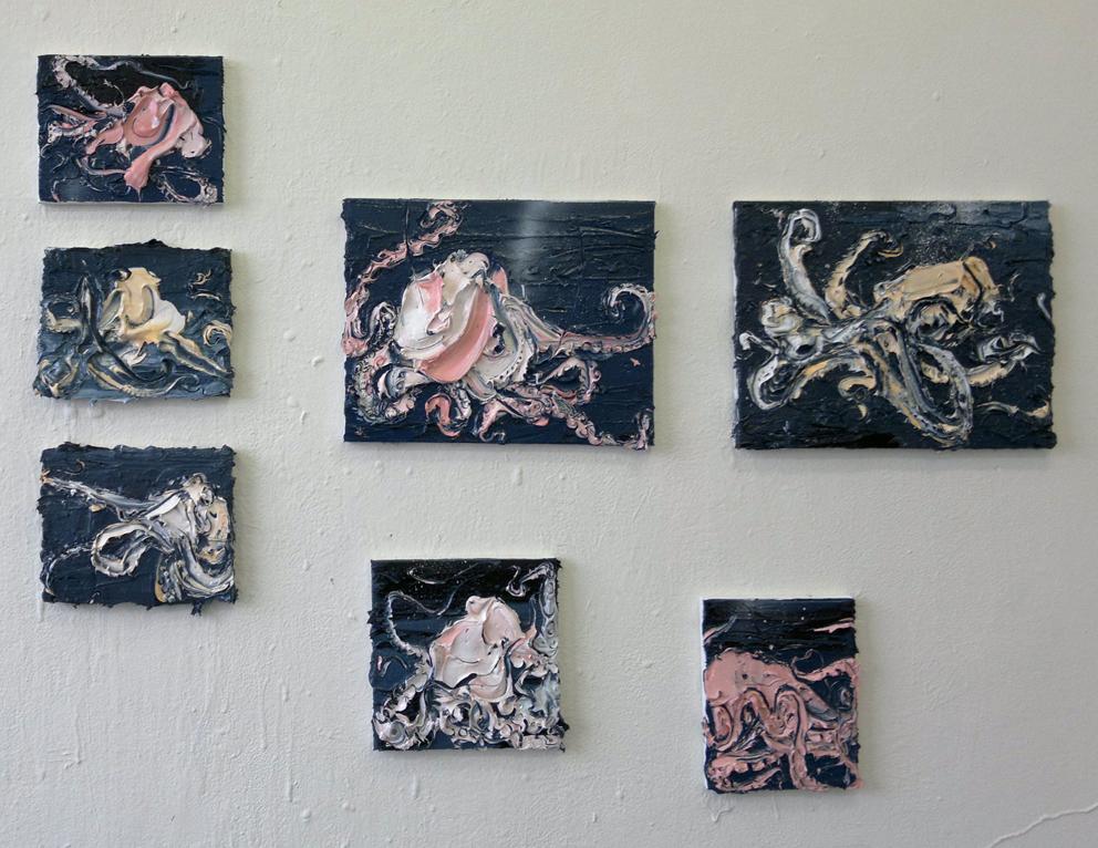 studio 2012 (all sold)