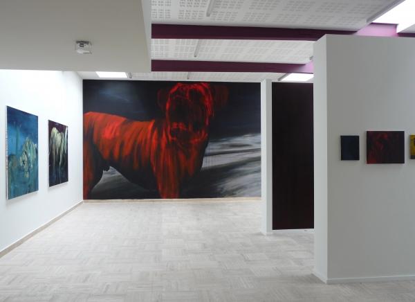 Dick de Bruijn Gallery, Middelburg